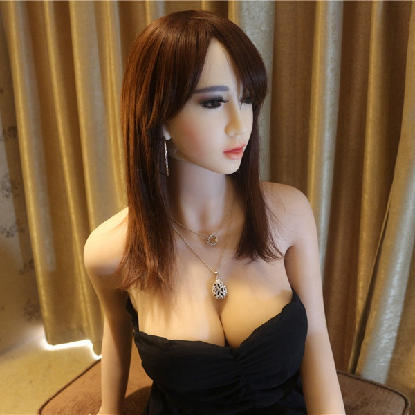 Real doll sexpuppen aus usa