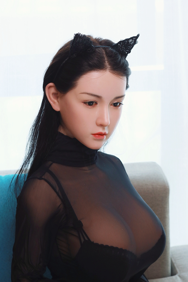 Realistische Sexpuppe Xiao Qian