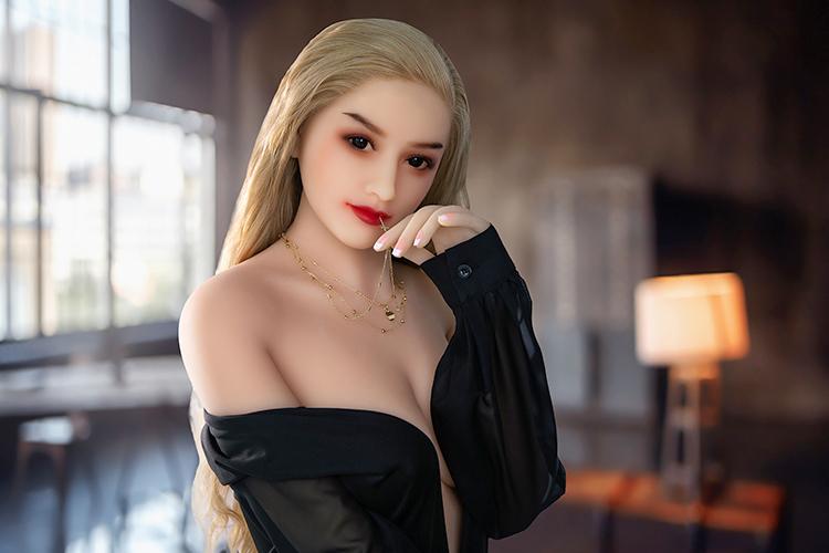 Realistische Sexpuppe Hadley