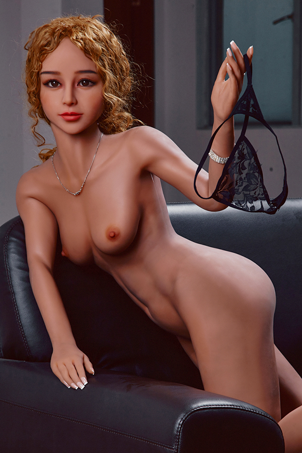 TPE Sexpuppe Irontech Doll Miki