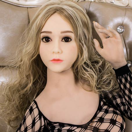 Real doll sex puppe 150cm
