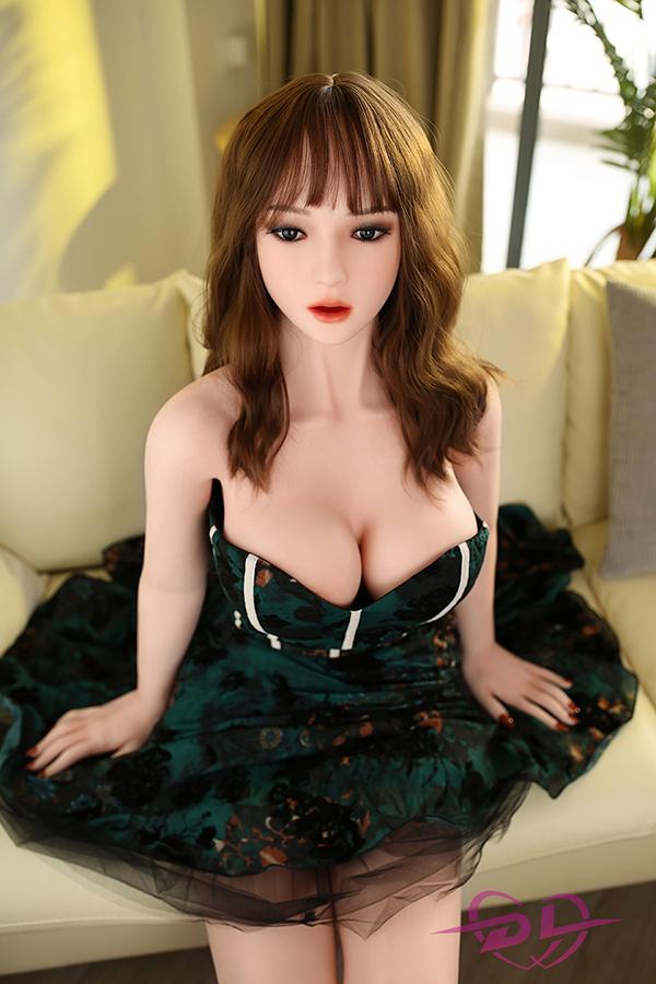 true companion doll