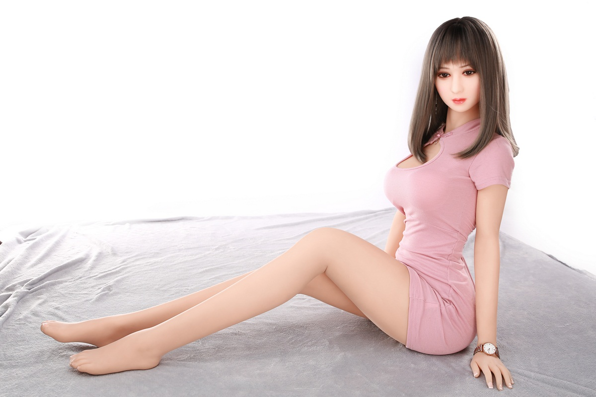 Japanische Schauspielerin Futuregirl TPE Sex Doll Deborah