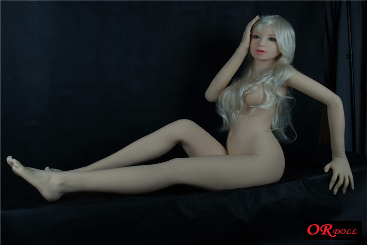 silicon real doll
