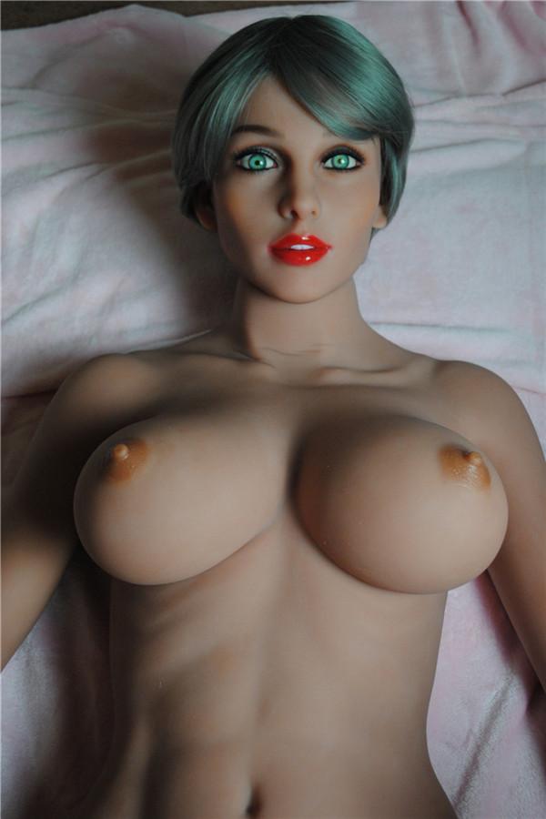 real doll girl
