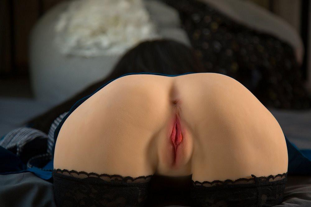 Nr.80 Hip Model Einteiliger Unterkörper kann Schamhaar implantiert werden Guenstige sexpuppen kaufen