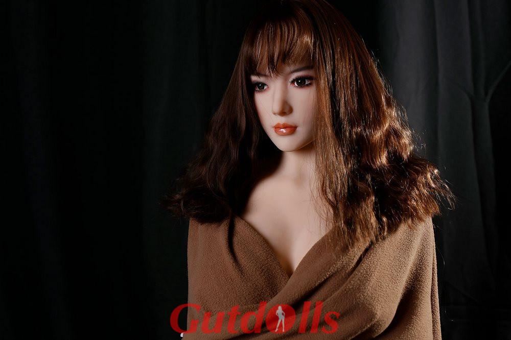 Große Brüste Nr. 82 Normaler Hautton Kein Munddurchgang Guenstige sexpuppen kaufen