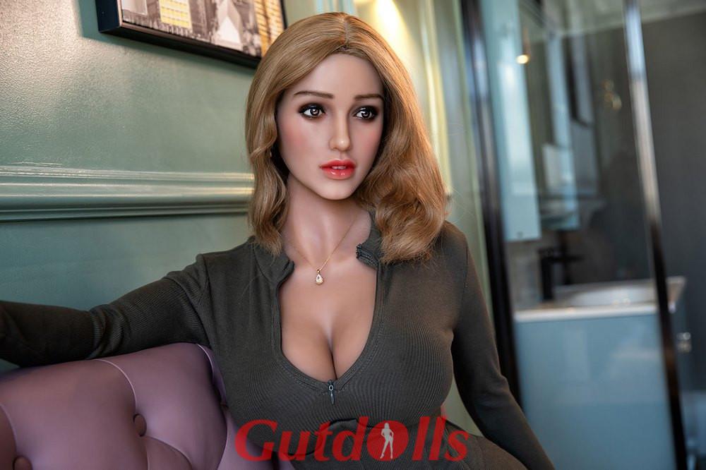 Gebräunt Haut Guenstige sexpuppen kaufen