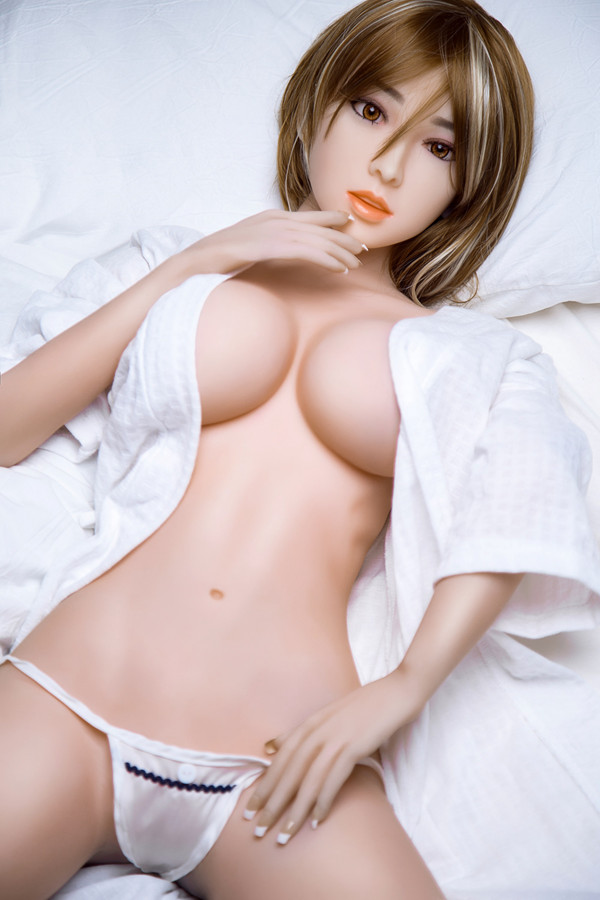 Attraktive sex doll