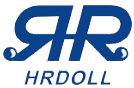 HR-doll logo
